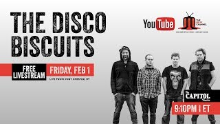 The Disco Biscuits :: 2/1/19 | 9:30PM ET :: The Capitol Theatre :: Full Show