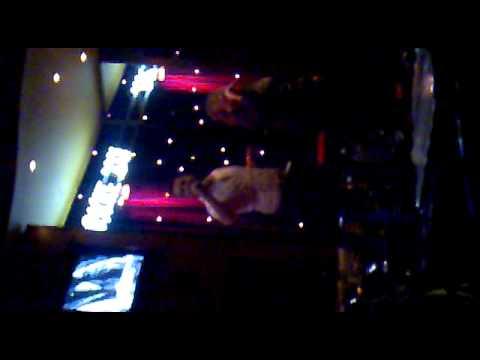 mikel cervera karaoke