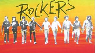 Rockers All Stars - Waiting For The Bus
