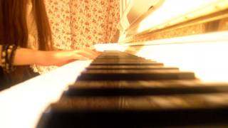 Elliot Yamin - Wait For You (Piano Cover)