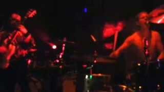 BRUTAL BLUES - TRADISJON live in Skarżysko