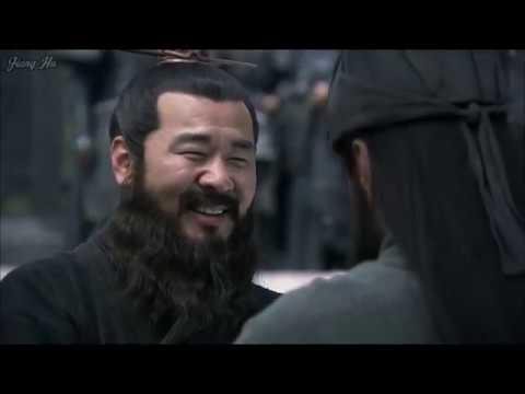 Guan Yu slays