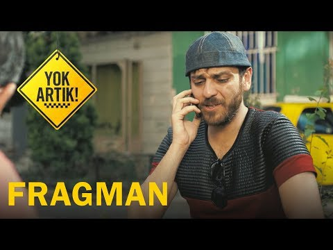 Yok Artık 1 - Fragman