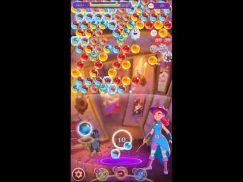 Bubble Witch Saga 3 Level 402 - NO BOOSTERS 🐈