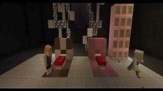 Wicked The Musical - Popular IN Minecraft