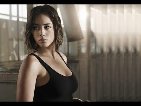 Don T Trust Girl Wallpaper Marvel S Agents Of Shield Somewhere Skye Belongs Youtube