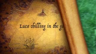 The treasure hunt (movie)