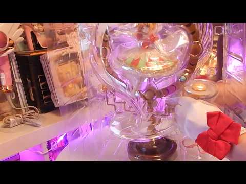Full Unboxing my Cardcaptor Sakura Stars Bless You 1/7 Scale Figure by Good Smile Company!