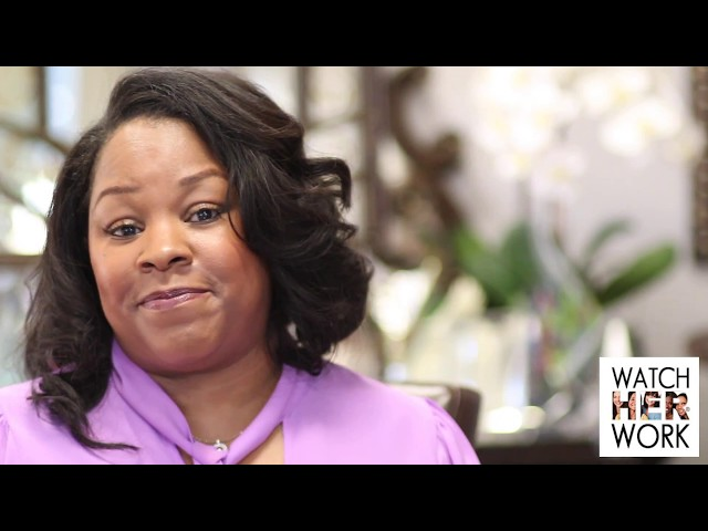 Entrepreneurship: Vet Your Vendors, Carla Lane | WatchHerWorkTV