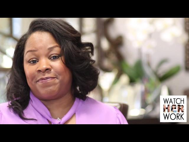 Entrepreneurship: Vet Your Vendors, Carla Lane | WatchHerWorkTV