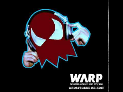 The Bloody Beetroots ft Steve Aoki! WARP 19 HD