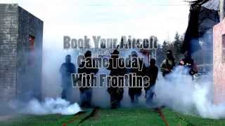 Airsoft - Frontline Action