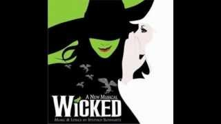 Popular Wicked Remix