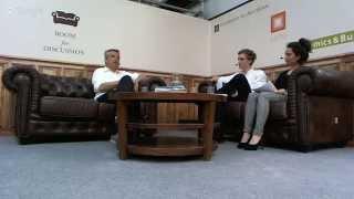 Room for Discussion presenteert: Joris Luyendijk