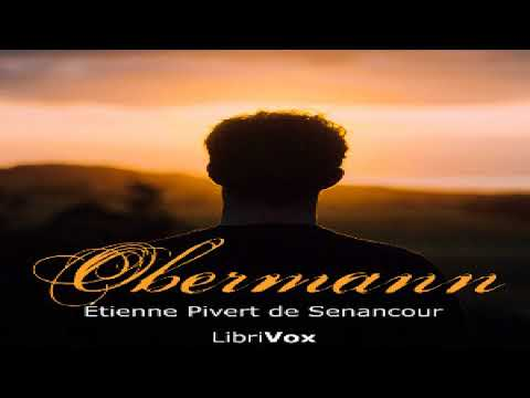 Obermann | Étienne Pivert de Senancour | Epistolary Fiction | Speaking Book | English | 5/10