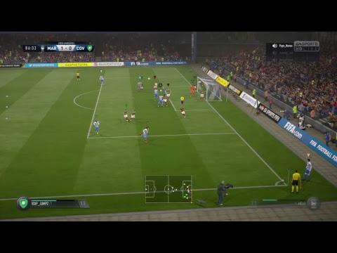 CS Maritimo eSports vs VPG Covilha