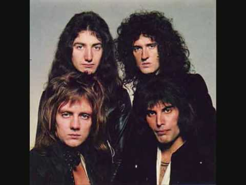 Queen - Don't Stop Me Now  --with Lyrics--