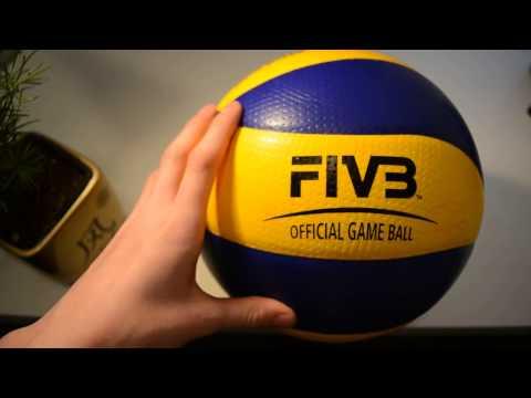 FIVB Mikasa MVA 200 Indoor Volley Ball Review