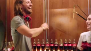 Coca-Cola | Elevator - Percussion