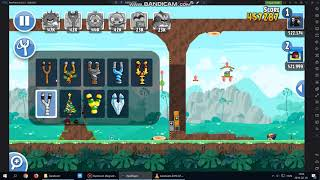 Angry birds friends level 3 2019.02.18