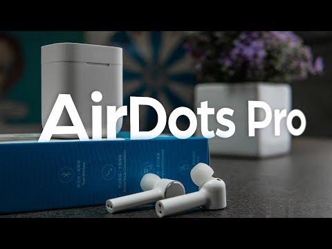 Инструкция для Xiaomi AirDots Pro