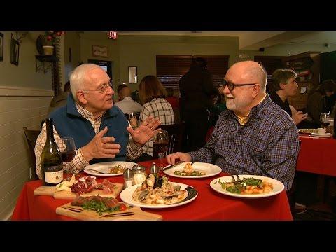 Di Lisio's Italian Restaurant   NC Weekend   UNC-TV