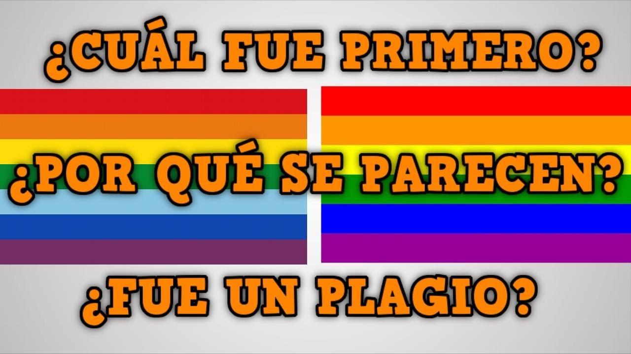 bandera gay y tahuantinsuyo