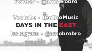 Repeat youtube video Drake - Days In The East [Instrumental] Best!!