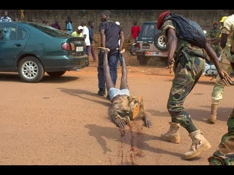 Download These Soldiers are More Than Animals, See how they beat this citizen!!!Totally unfair