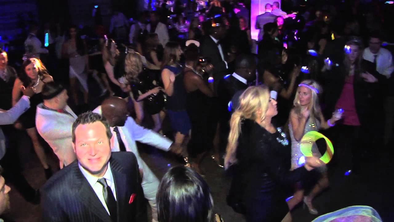 Dallas VIP & Fashion Industry Gallery | New Years Eve ...