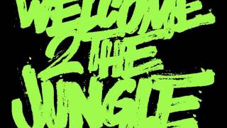 Welcome2TheJungle : Danno feat Dj Shocca - Coltelli (Special Live)