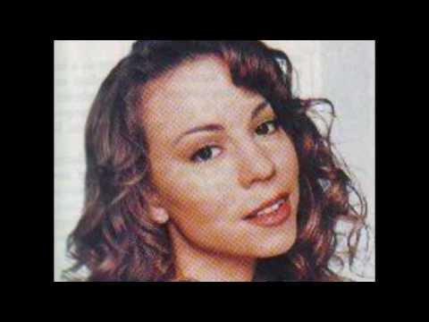 Mariah Carey - More Than Just Friends + Lyrics (HD)