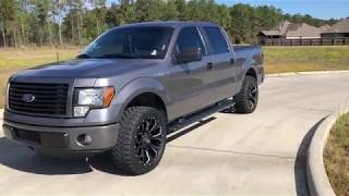 Ford F-150 STX SuperCrew 2014 Videos