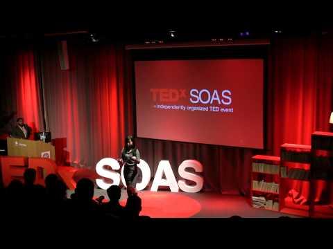 "TEDxSOAS - Aya Imai - ""Questioning the reproduction of hegemonic power"""
