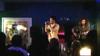Скачать Daecolm Performing Royalty Live The Groucho Club Soho