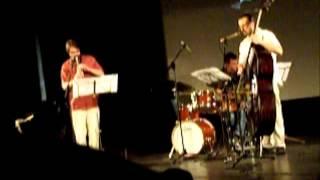 East Jazz Company - Aj, vodo
