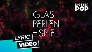 Glasperlenspiel - Nie vergessen (Akustik Edit)