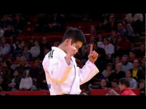 JUDO Grand Slam – Paris 2012