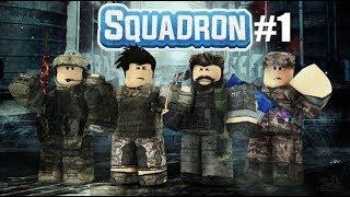 ROBLOX #283 - Squadron {Beta} #1