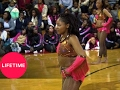 Bring It!: Stand Battle: Dancing Dolls vs. Divas of Olive Branch Slow Stand (S2, E10) | Lifetime