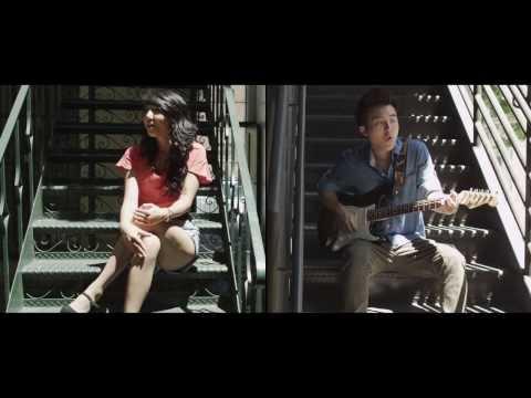 Clara C & David Choi - Darling It's You - Official Music Video