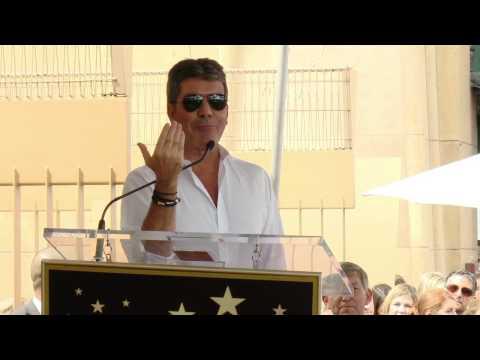 Power Rangers    Star Ceremony on the Hollywood WOF for Haim Saban Presentation    SocialNews.XYZ Mp3