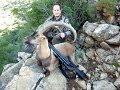 Bezoar Ibex Hunting in Turkey - Recep Ecer - Ahmet Özkayan