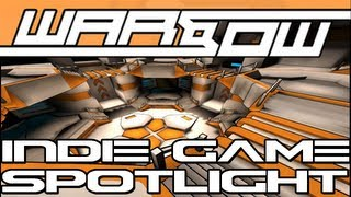 Warsow - Indie Game Spotlight - The fast paced first person Quake-like shooter (Free Game)