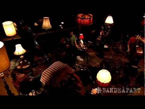 La brise - Bernard Adamus (Sessions Bande à part)