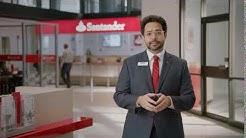Santander Bank - Small One