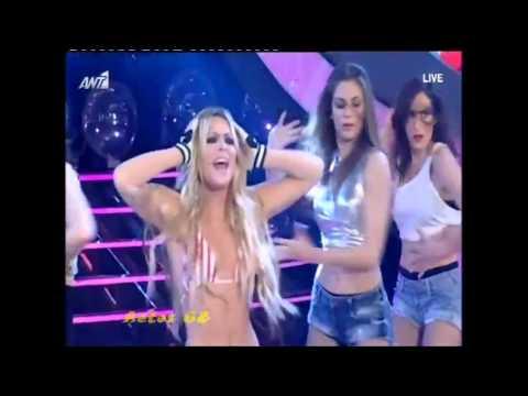 Your Face Sounds Familiar 3: 3o Live Josephine (Christina Aguilera) {17/4/2016}