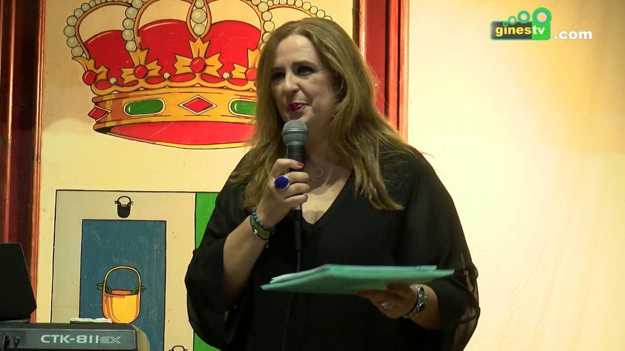 Resumen Cena Homenaje del Mayor Feria de San Ginés 2019