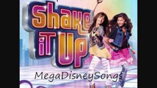 Shake It Up - It's Alive ( Edited)