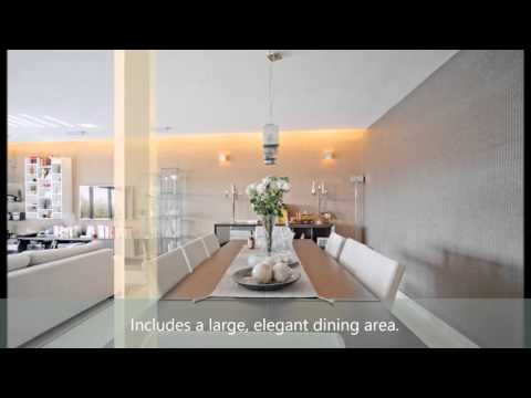 Furnished Penthouse in St. Julians | ref 912068